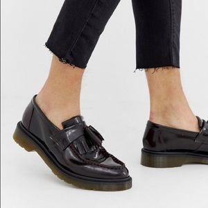 Dr Martens Adrian Arcadia Loafers